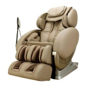 Massage Chairs Under $5000