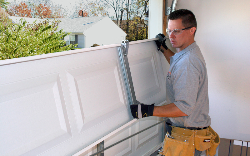 Garage Door Repair Calgary NW