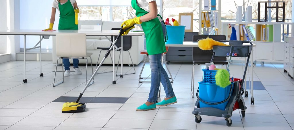 Toronto COVID 19 Cleaning Service